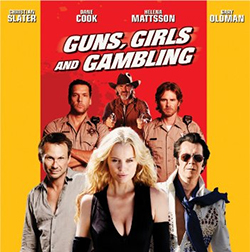 Guns, Girls & Gambling Soundtrack