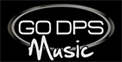 Go DPS Music Logo